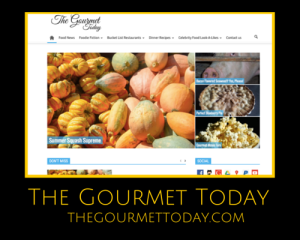 The Gourmet Today