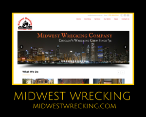 midwestwrecking